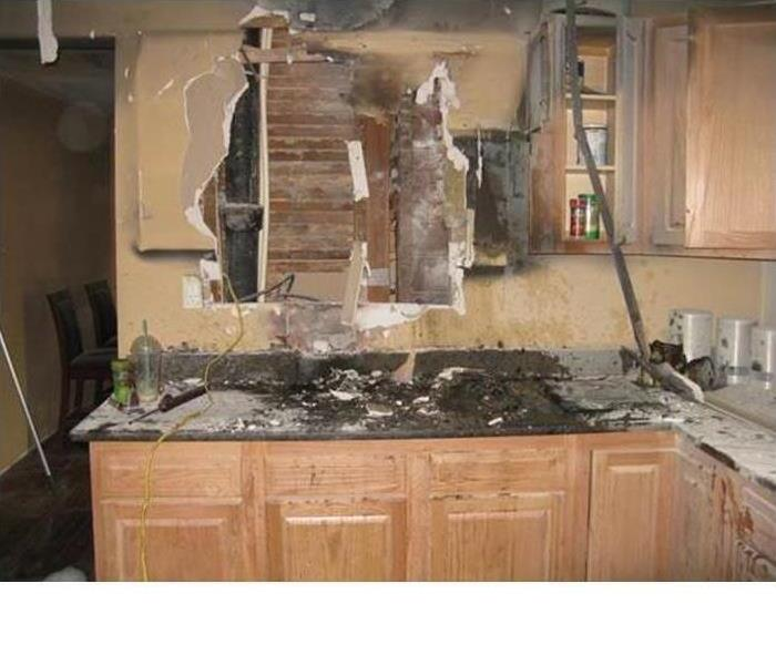 Electrical Fires in Fort Collins Happen