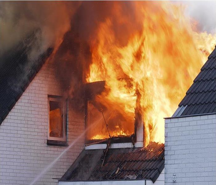 Fire Damage Five Service Categories That Guide SERVPRO From Start To Finish In Fort Collins