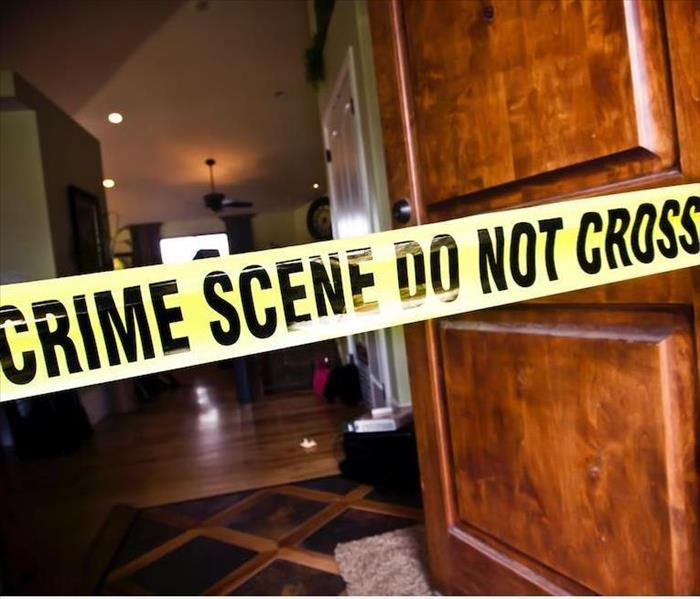 Biohazard Crime Scene Cleanup Support When You Need It in Fort Collins