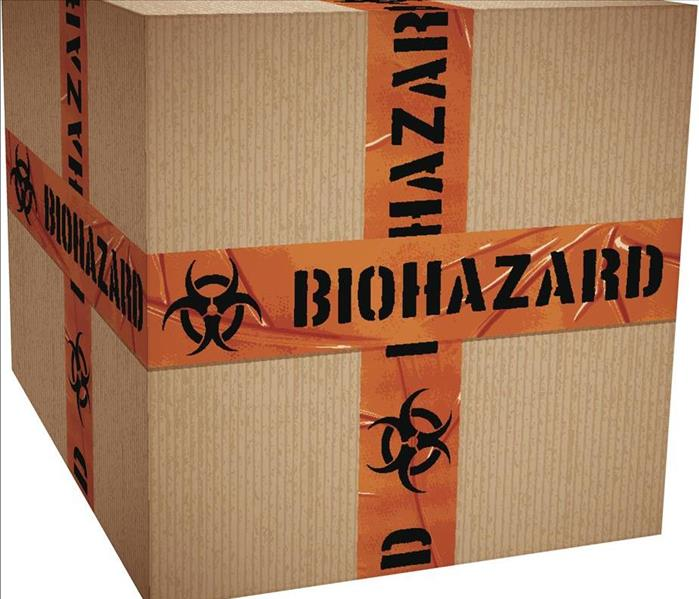 Commercial Biohazard Cleanup Services For Your Shipping Warehouse In The Fort Collins Area