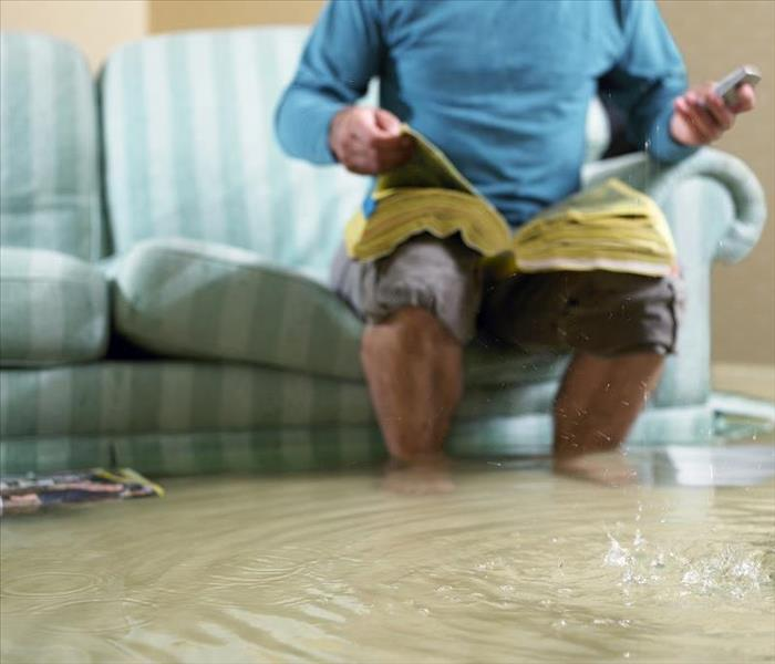 Water Damage How Can Professional Water Removal Services Help You After Flooding in Your Fort Collins Home?