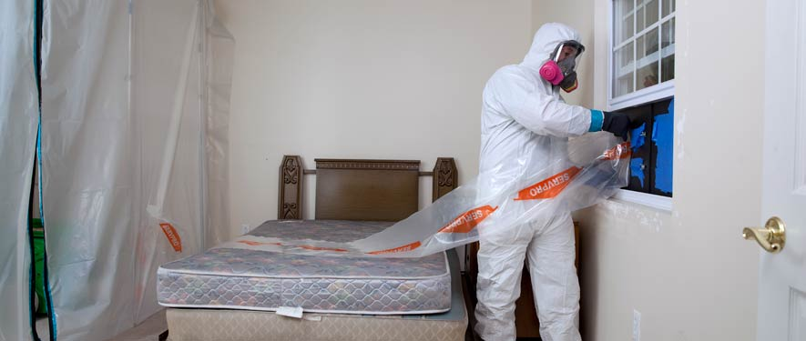Fort Collins, CO biohazard cleaning