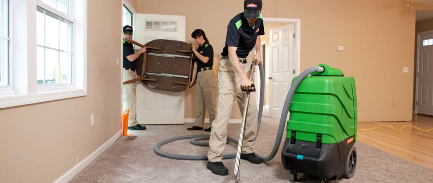 Fort Collins, CO residential restoration cleaning